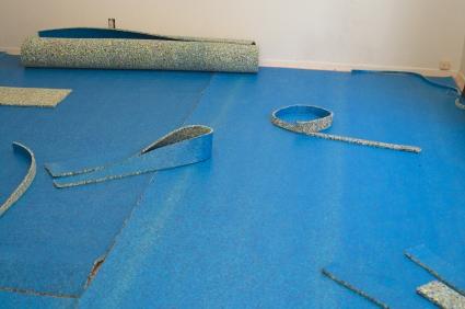 Carpenter S Green Carpet Pad The Urethane Blog