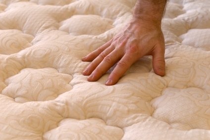 Simmons Mattresses Utilizing Dow's Renuva Technology - The Urethane Blog